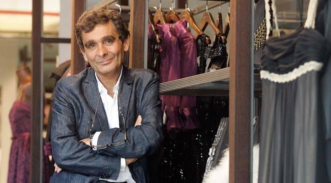 Adolfo dom nguez dise ador y empresario de moda espa ol for Adolfo dominguez oficinas madrid