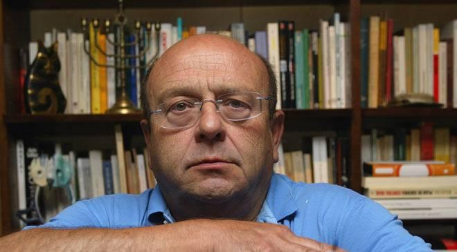 Manuel Vázquez Montalbán © Santi Cogolludo / EL MUNDO - manuel_vazquez_montalban_elmundo.jpg_1306973099