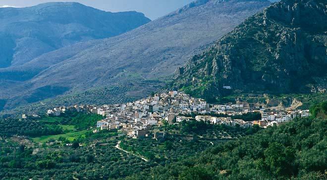 Alcal la real turismo cultural alcal la real ja n en - Spa alcala la real ...