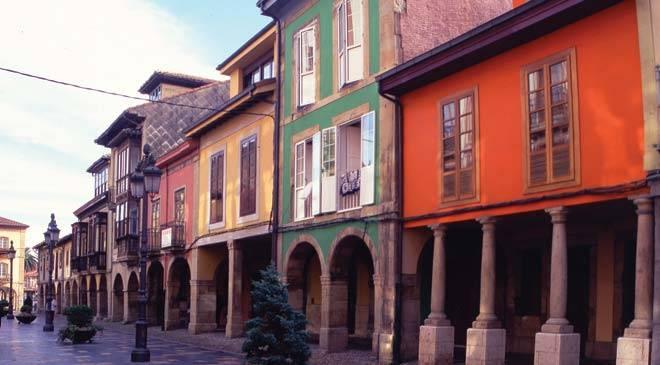 Aviles turismo en aviles pueblos y ciudades de asturias for Oficina de turismo de aviles