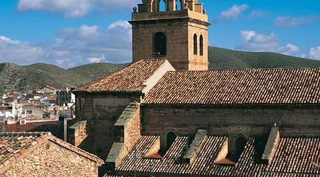 Hell n turismo cultural hell n albacete en espa a es cultura - Casas en hellin ...