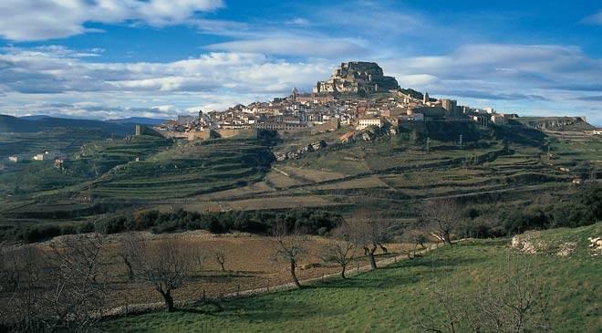 Morella turismo en morella pueblos y ciudades de for Oficina turismo morella