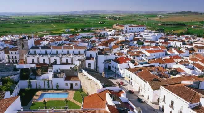 Olivenza turismo en olivenza pueblos y ciudades de badajoz for Oficina de turismo de olivenza