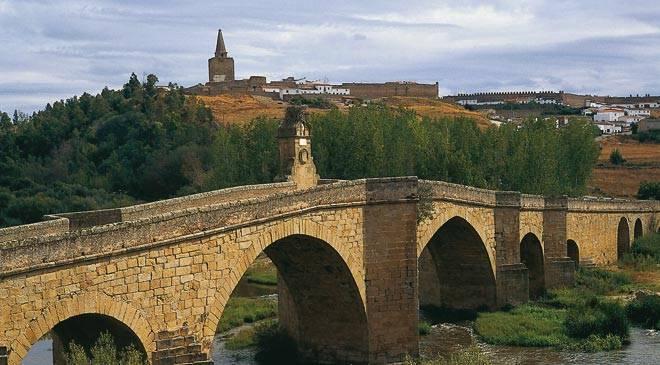 Resultado de imagen de puente de galisteo