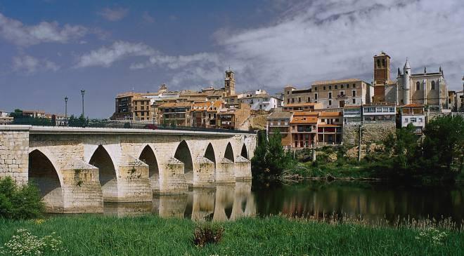 Baños Arabes Tordesillas:Tordesillas: Turismo en Tordesillas, pueblos y ciudades de Valladolid
