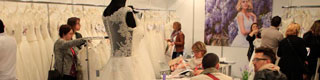 Stand en el Salón Barcelona Bridal Fashion Week © Barcelona Bridal Fashion Week