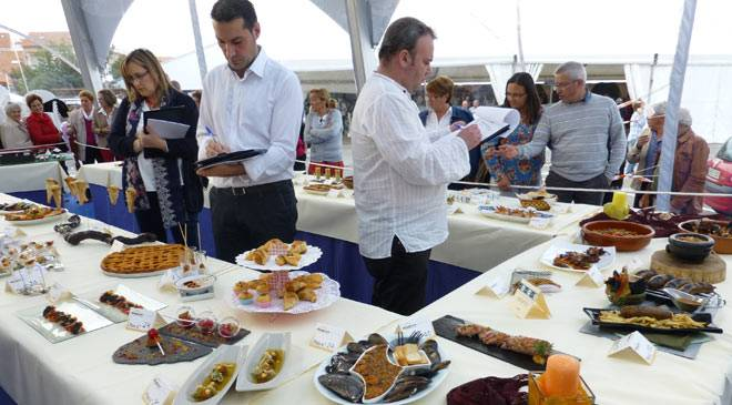 Fiesta del marisco fiestas y tradiciones en grove o for Oficina consumo pontevedra