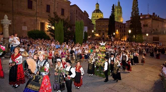 Feria de salamanca fiestas y tradiciones en salamanca en espa a es cultura - Oficina de turismo en salamanca ...