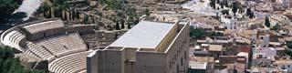 Teatro romano de sagunto monumentos en sagunto sagunt for Oficina turismo sagunto