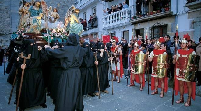 Semana santa fiestas y eventos en lugo - Fotos de viveiro lugo ...