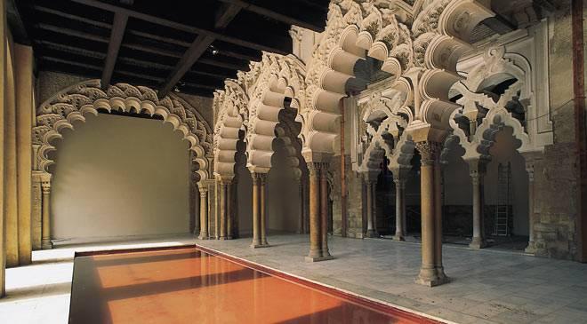 Arquitectura mud jar de arag n monumentos en en espa a - Arquitectura en zaragoza ...