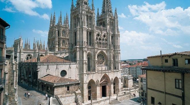 Burgos tourisme