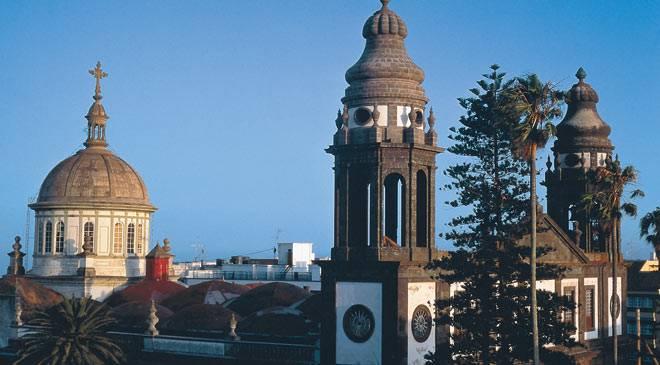 Las nuevas formas para atraer el Turismo en Canarias