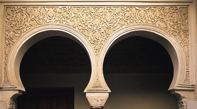 Baños Arabes Tordesillas:Real Monasterio De Santa Clara