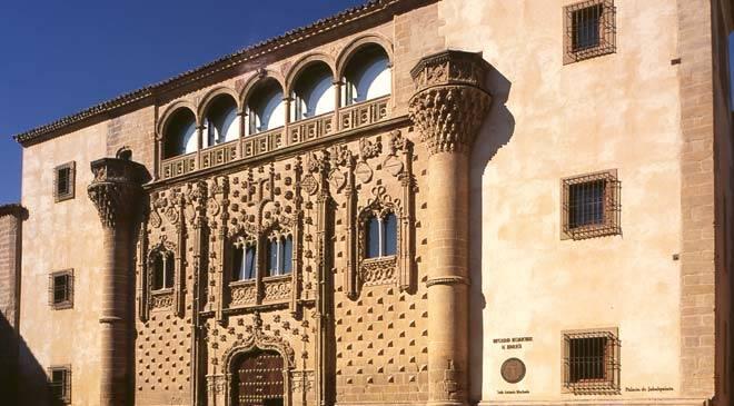 Palacio Jabalquinto Real Madrid Melilla