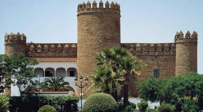 Zafra turismo en zafra pueblos y ciudades de badajoz for Oficina de turismo de zafra