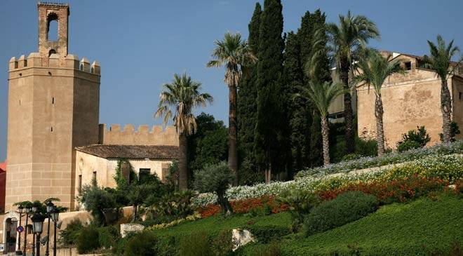 Badajoz turismo cultural badajoz en espa a es cultura for Oficina de turismo de badajoz