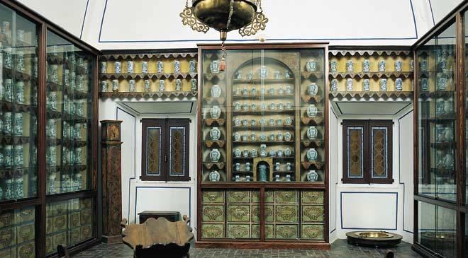 Museo Monastico Medieval Y De Farmacia Monasterio De Silos