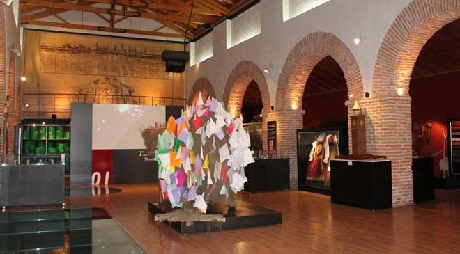 Museo etnogr fico museos en talavera de la reina toledo for Oficina turismo toledo