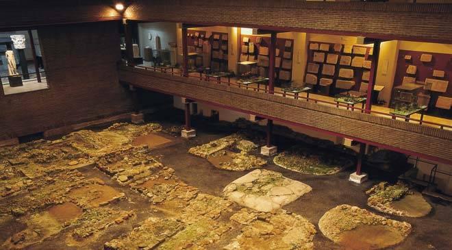 ceuta museo municipal: