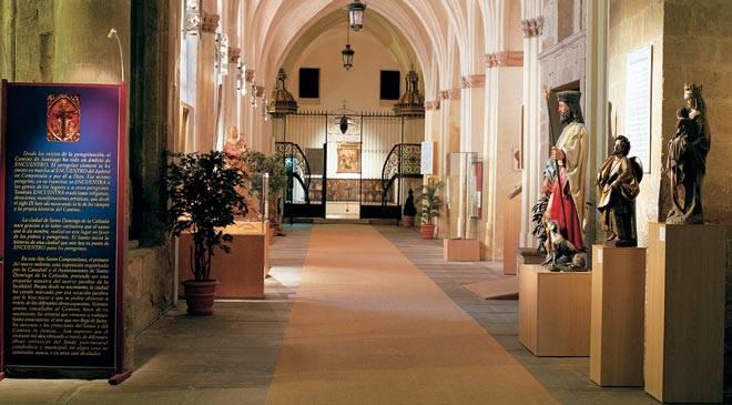 Museo de la Catedral: museos en Santo Domingo de la Calzada, Rioja, La en Esp...