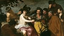 «El triunfo de Baco o Los Borrachos» © Madrid, Museo Nacional del Prado