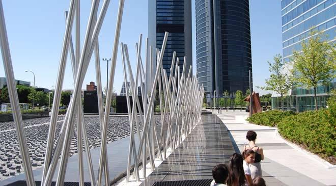 Rutas de arquitectura de madrid turismo arquitect nico en for Arquitectura que ver en madrid