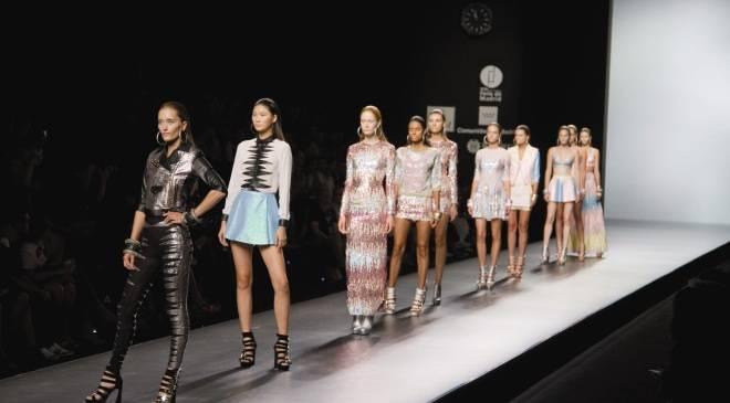 Pasarelas De Moda En Espa A Es Cultura