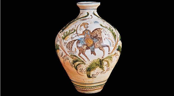 Cer mica de talavera artesan a en espa a es cultura for Ceramica talavera madrid