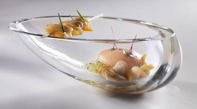 Cocineros famosos espa oles con estrellas michel n for Estrella michelin cocina