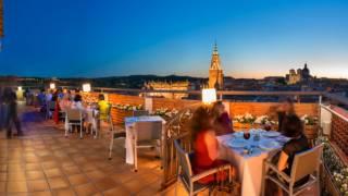 Toledo turismo cultural toledo en espa a es cultura for Oficina de turismo de toledo capital