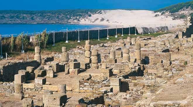 El gran legado cultural de las villas romanas en espa a es - Banos termales madrid ...