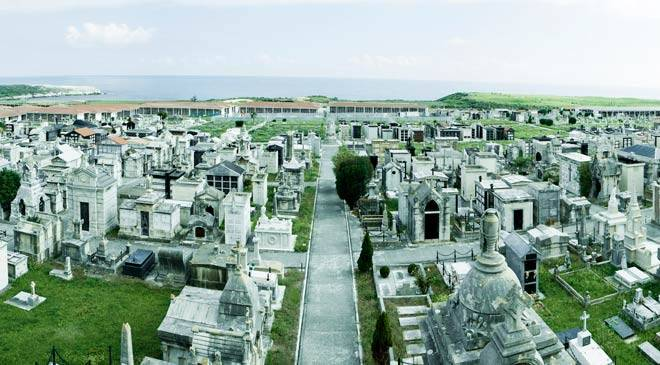 Resultat d'imatges de cementerio europeo