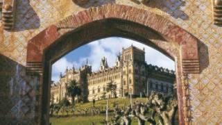 Gaud experiencia museos en barcelona en espa a es cultura for Oficina de turismo de comillas