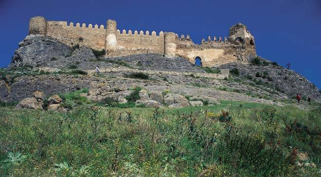 ruta de los castillos de la rioja rutas culturales en