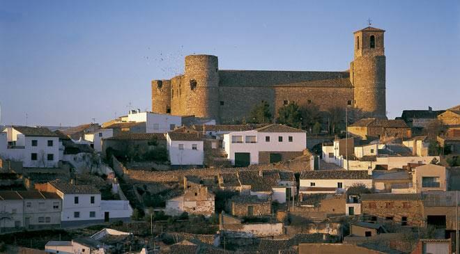 Ruta de los Castillos de Cuenca: rutas culturales en España es cultura.