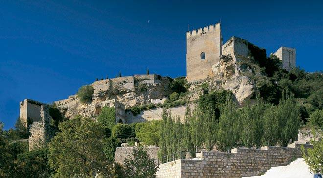 Ruta de los castillos y las batallas de ja n rutas culturales en espa a es cultura Spa alcala la real