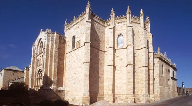 ruta de las catedrales en castilla y le n rutas
