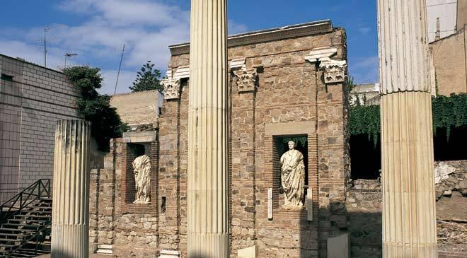 M rida romana rutas culturales en espa a es cultura - Foro wurth espana ...