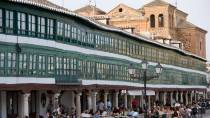 Plaza Mayor de Almagro © Turespaña